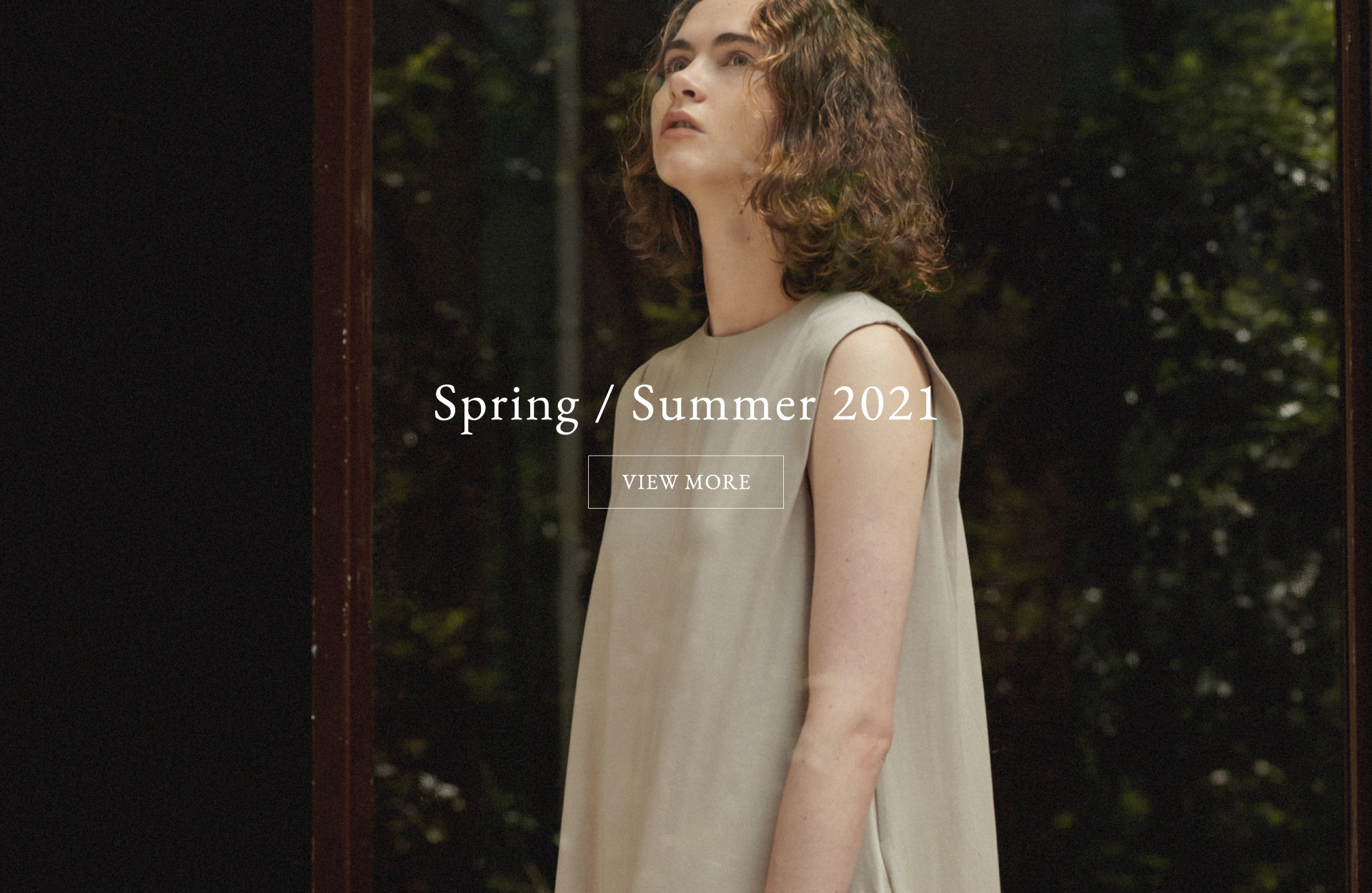 2021 Spring&Summer Collection